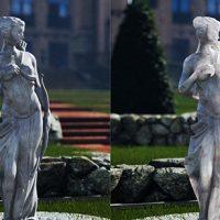 cadacademy_lumion7_statua