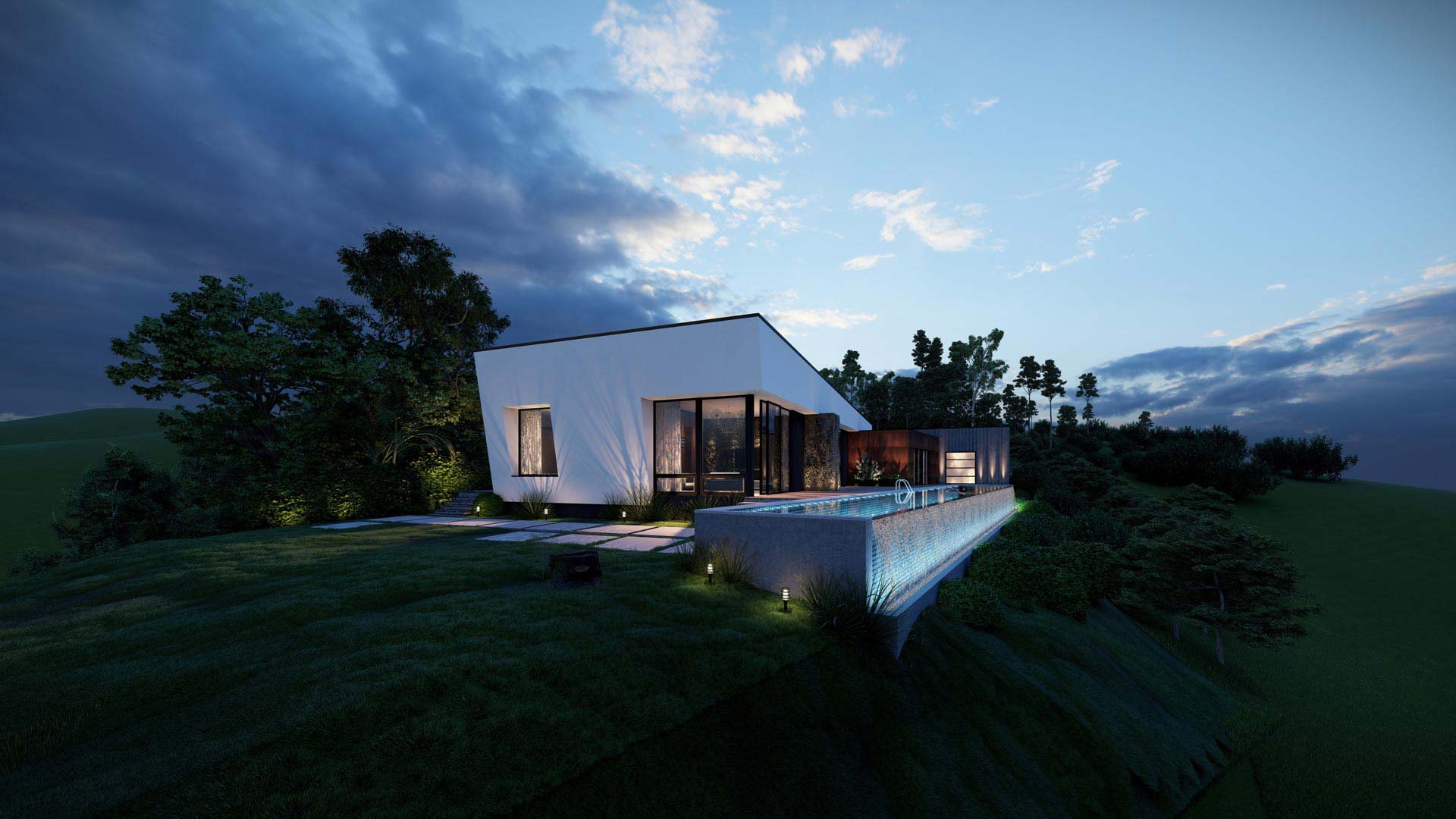 Viilla-pool-exterior-1920x1080-zoomed-out_Lumion10_TenOverStudio