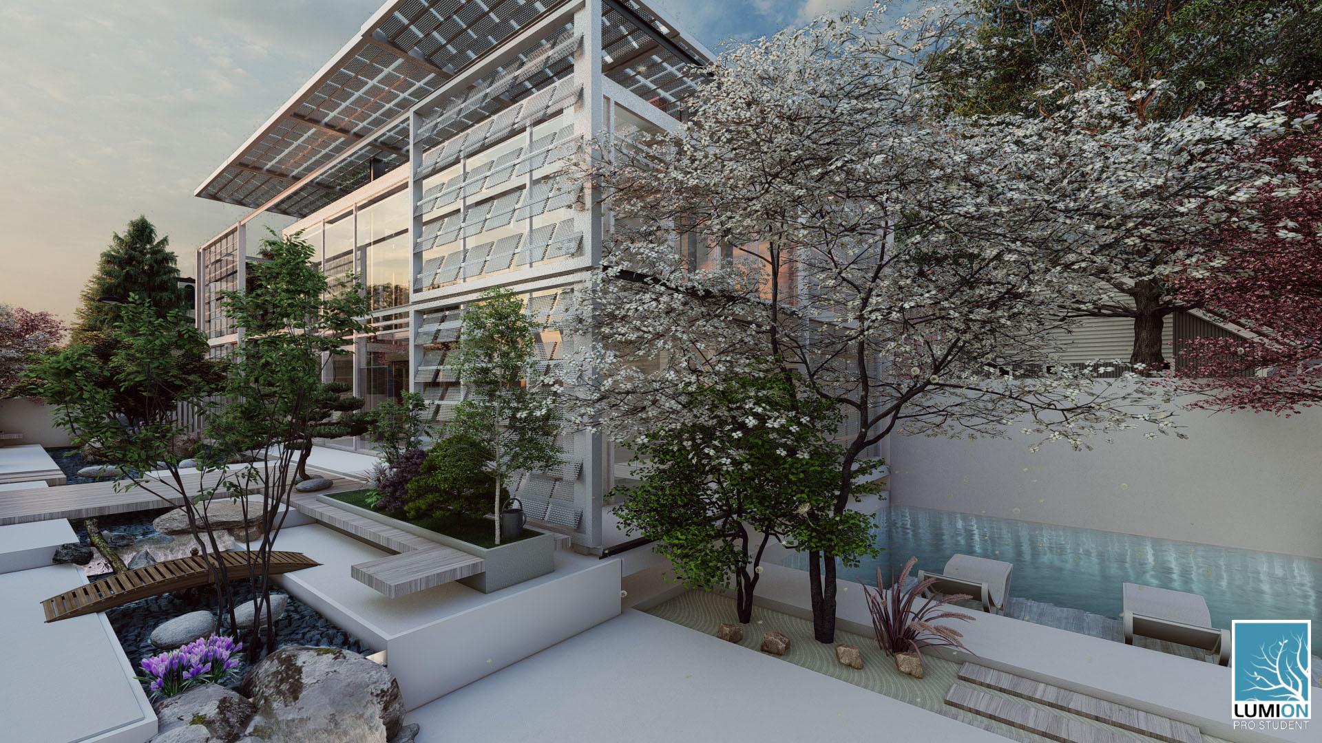 RENDER-1-Schiebehaus-Studente-Lorenzo-Fortunato-classe-3G-architettura-prof.-Anzalone