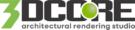 logo 3dcore
