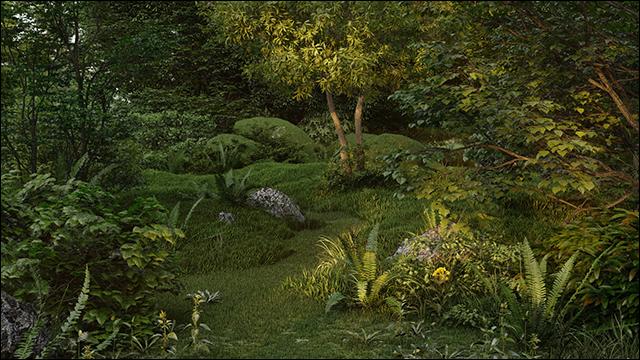 lumion 11 - Nature_2