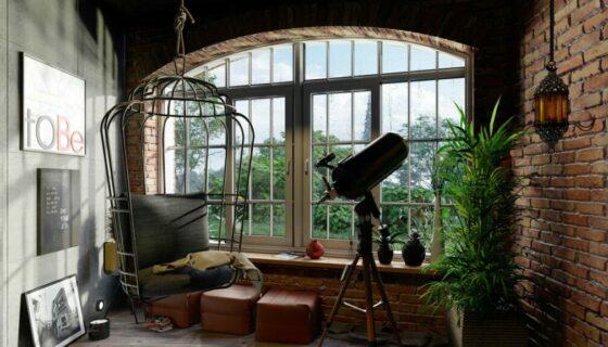 Raindrops-window