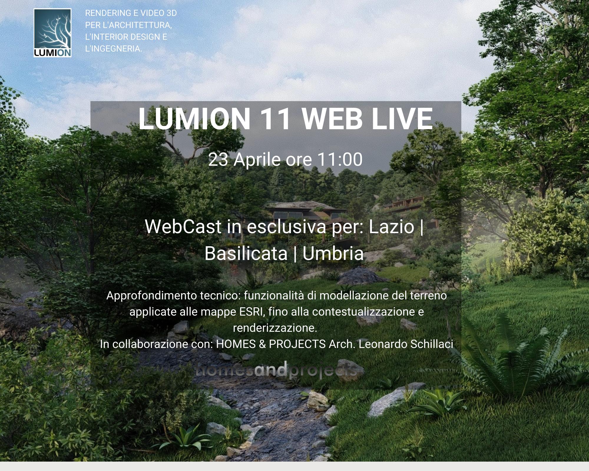 lumion WEB 23 APRILE